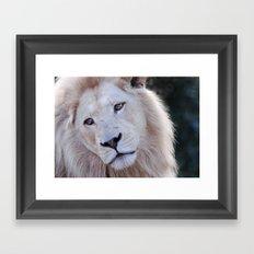 Thabo  Framed Art Print