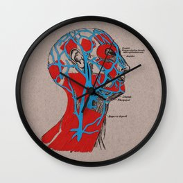 corpii Wall Clock