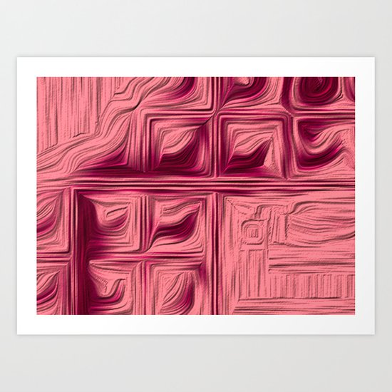 Ambrosia Art Print