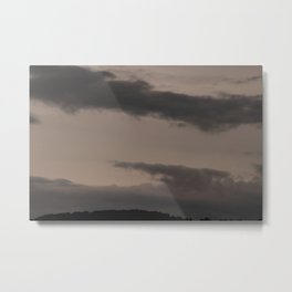 Fifty shades of Monmouth Metal Print