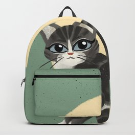 Lovely kitties Backpack