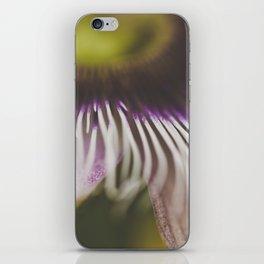 passion ii iPhone Skin