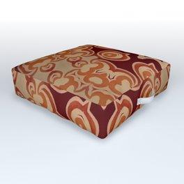 Rosetta Outdoor Floor Cushion