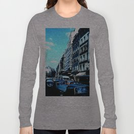 Days Long Past: Hotel de Castiglione Long Sleeve T-shirt