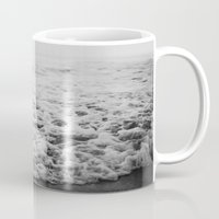 infinity Mugs featuring Infinity by Leah Flores