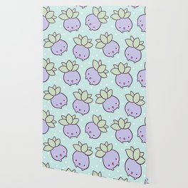 Happy Turnip Wallpaper