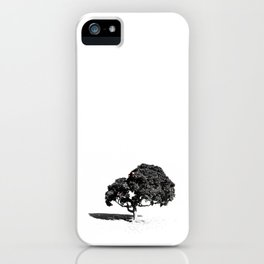 Tree of Stars iPhone Case