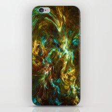 Fractal Space iPhone & iPod Skin