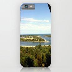 Lakes Entrance ~ Australia Slim Case iPhone 6s