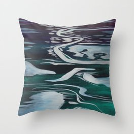 McKenzie Delta Throw Pillow