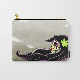 In the Wind - Day of the Dead Calaverita Carry-All Pouch