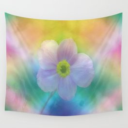 Colorful Dreams Wall Tapestry