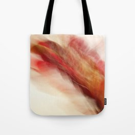 Floral Abstract II- JUSTART © Tote Bag