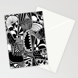 oh hey Stationery Cards