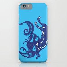 Slug skull Slim Case iPhone 6s