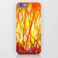 Hot Heat Ha! Slim Case iPhone 6s