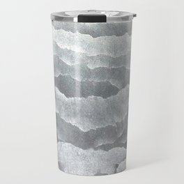 A Cave of Mirrors Travel Mug