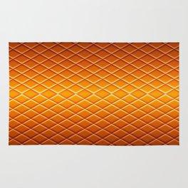 heater Golden Rug