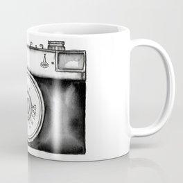 Lomo Smena 8M Russian Camera Coffee Mug