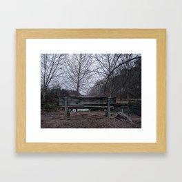 026 Framed Art Print