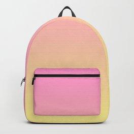 Rose Quartz and Citrine Backpack
