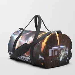 Dilstradamus002 - MoonriseFestival2017 Duffle Bag