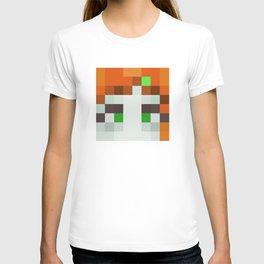 ZombieCleo - Hermitcraft T-shirt