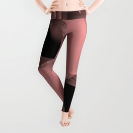 Illusion of stability Leggings