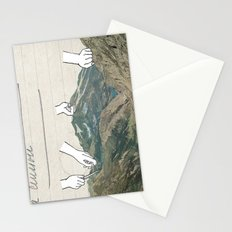 Recette Stationery Cards