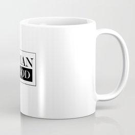 Woman of God Coffee Mug