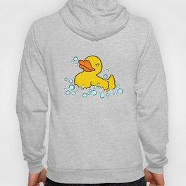 Rubber Ducky Hoody