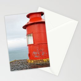On Top of the Earth Stationery Cards