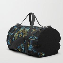 Divinity Mandala Duffle Bag