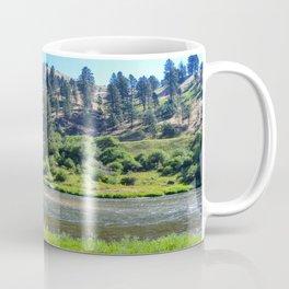Payette River Scene ~ I Coffee Mug
