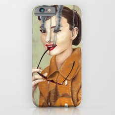 Audrey Hepburn iPhone 6s Slim Case