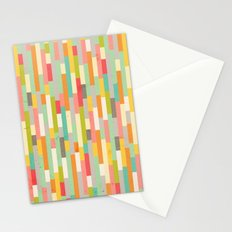 City by the Bay, Street Fair Stationery Cards