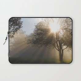 Shining Laptop Sleeve
