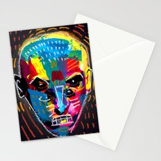 head 001 Stationery Cards