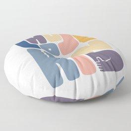 Choose Kind Floor Pillow