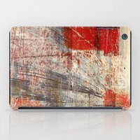 subway iPad Cases featuring Subway by Fernando Vieira