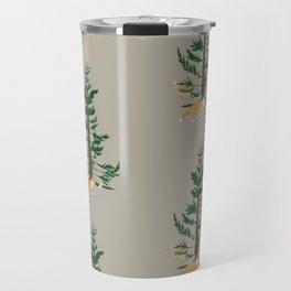 Forest Whimsy Travel Mug