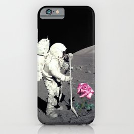 The Gardener iPhone Case