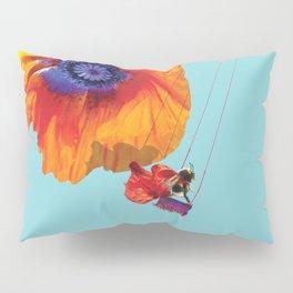 Bee Fun Pillow Sham