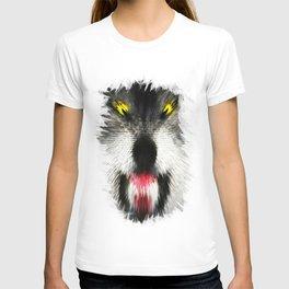 MAD WOLF T-shirt
