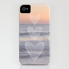Dusk or Dawn iPhone (4, 4s) Slim Case