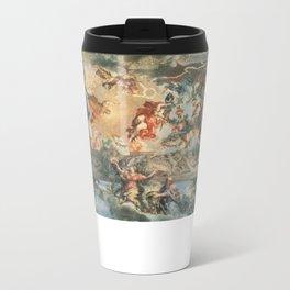 Fresco Masterpiece Metal Travel Mug