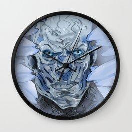 Night King of thrones Wall Clock