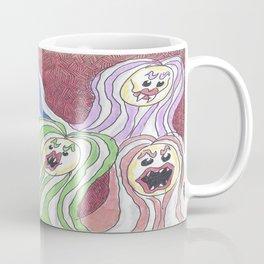 Banshee Choir Coffee Mug