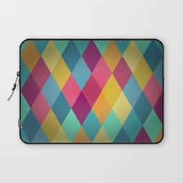 Circus Laptop Sleeve