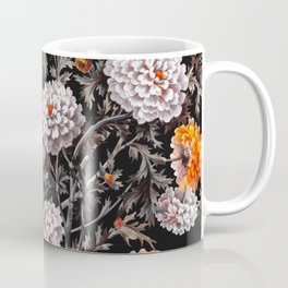 EXOTIC GARDEN - NIGHT XVII Coffee Mug